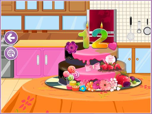 Cake Maker apkmr screenshots 9