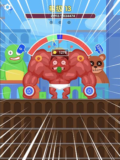 Muscle Boy apkpoly screenshots 13