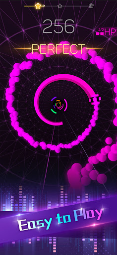 Smash Colors 3D - Beat Color Circles Rhythm Game 0.1.90 screenshots 4
