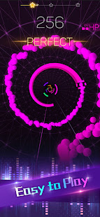 Smash Colors 3D – Free Beat Color Rhythm Ball Game [v0.3.50] APK Mod for Android logo