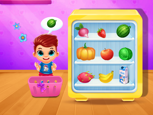 Baby Learning Games -for Toddlers & Preschool Kids android2mod screenshots 16