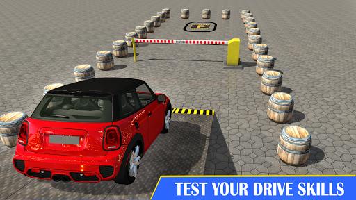 Real Car Parking Simulator 3D: Car Driving School painmod.com screenshots 9