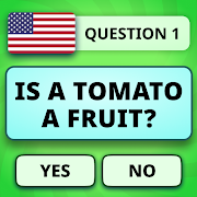 Fun Trivia Game. Questions & Answers. QuizzLand.