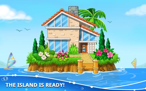 Game Island. Kids Games for Boys. Build House 2.3.1 screenshots 19
