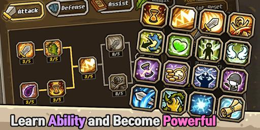 Castle Defense Online 1167 screenshots 5