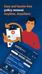 Free ILTakeCare  Insurance  Wellness Needs 5