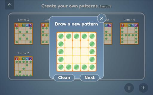 Bingo Set  screenshots 17
