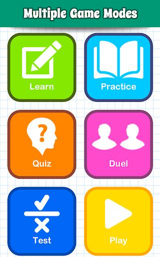 Math Games, Learn Add, Subtract, Multiply & Divide apktram screenshots 2