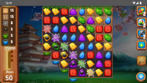 Gems or jewels ? 1.0.267 screenshots 10