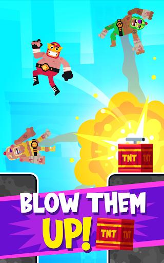 Punch Bob apkpoly screenshots 7