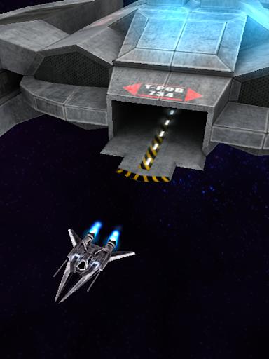 vlad space shooter lite screenshot 1