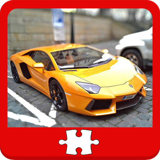 Racing cars Puzzles For PC Windows (7, 8, 10 and 10x) & Mac Computer