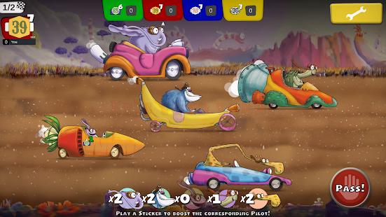Jungle Race Digital 1.0 APK + Mod (Unlimited money) para Android