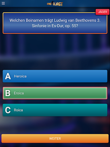 ARD Quiz 1.7.1 Screenshots 13