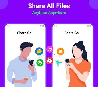 File Transfer: File Sharing Music & Video Transfer 4