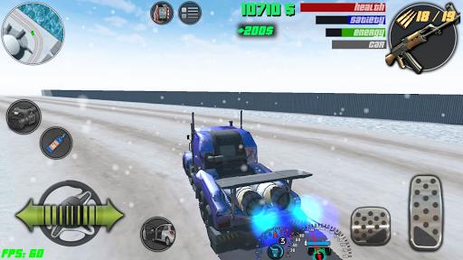 Crazy Gang Wars 1.0 screenshots 2