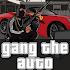 Gang The Auto: Crime City Mafia. Offline Games