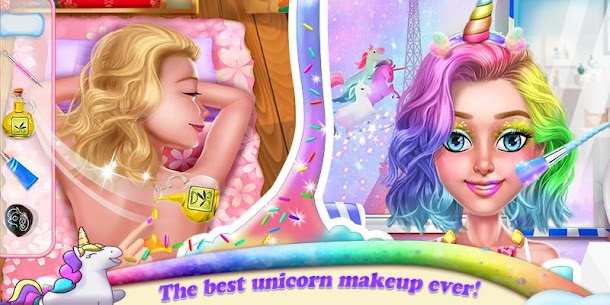 Unicorn Makeover Artist: World For Pc- Download And Install  (Windows 7, 8, 10 And Mac) 2