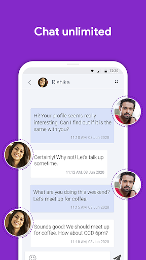 QuackQuack Dating App in India u2013 Meet, Chat, Date apktram screenshots 10