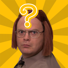 Guess the Office Character icon