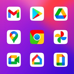 Mixed – Icon Pack 3
