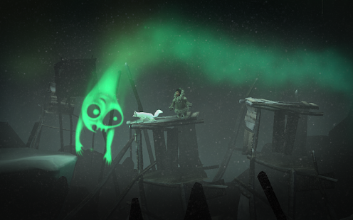 Never Alone: Ki Edition Screenshot