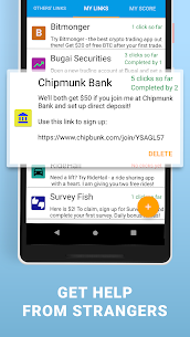 Referral Links 33 APK Mod Latest Version 3