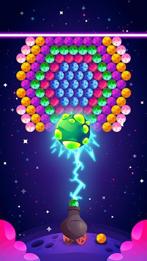 Pop Bubbles u2013 Free Bubble Games apkpoly screenshots 2