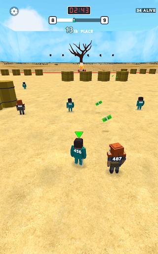 Squid.io - Red Light Green Light Multiplayer 1.0.5 screenshots 20