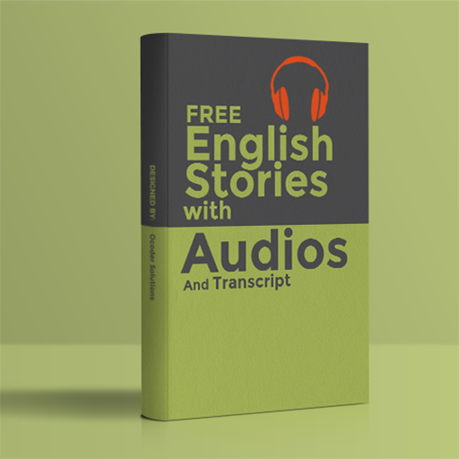 English Story with audios - Audio Book