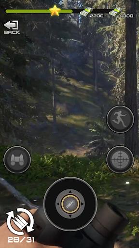 Chasse dans la nature : Jeu de tir de proie APK MOD (Astuce) screenshots 1