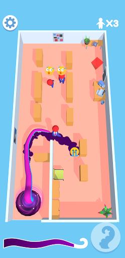 Tentacle Monster 3D 1.35 screenshots 7