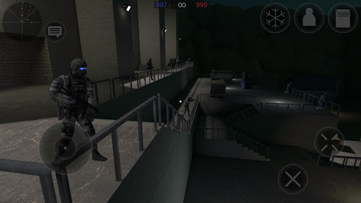 Zombie Combat Simulator 1.3.8 screenshots 8