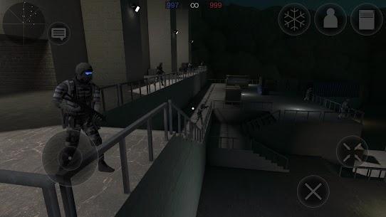 Zombie Combat Simulator Mod Apk 1.4.0 (Free Shopping) 8