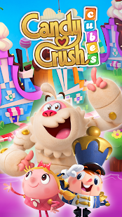 Candy Crush Cubes Screenshot
