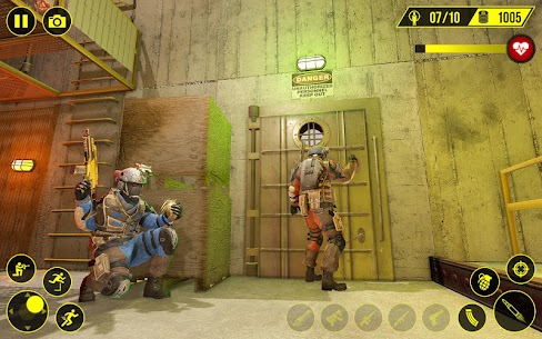US Army Counter Terrorist For Pc (Download On Windows 7/8/10/ And Mac) 2