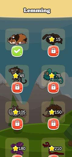 Unblock Animals Zoo Slide Tile Puzzle screenshots 2