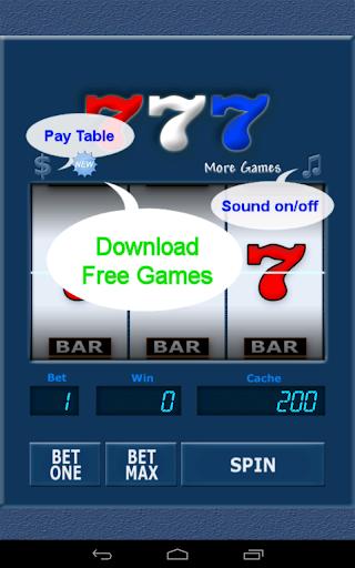Lucky 7 Slot screenshots 4