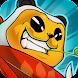 JanKen Battle Arena - Androidアプリ