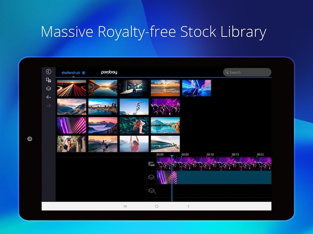 PowerDirector - Video Editor App, Best Video Maker  poster 13