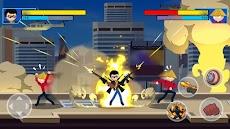 Stick Super: Hero - Strike Fight for heroes legendのおすすめ画像5