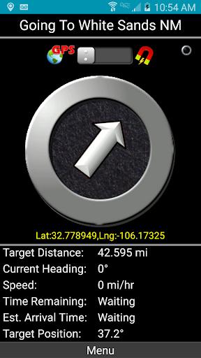 Polaris GPS Navigation: Hiking, Marine, Offroad 9.16 Screenshots 4