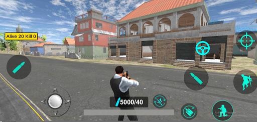 PABBJE : Player And BattleJung Ends Apkfinish screenshots 5