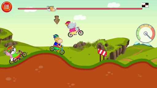 Bicycle Racing 1.2.1 screenshots 1