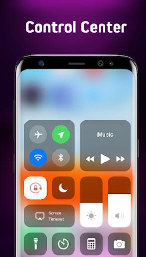 Launcher iOS 14 hack tool