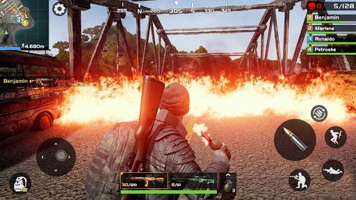 Cover Strike - 3D Team Shooter  screenshots 4