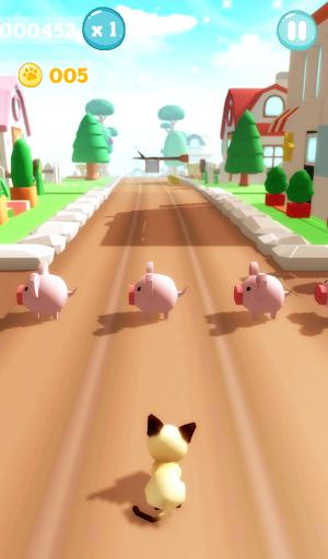 Cat Run 1.1.9 screenshots 18