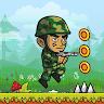 MAG Shooter game apk icon