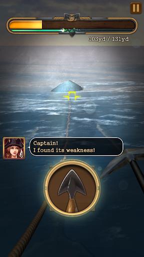 Moby Dick  screenshots 23