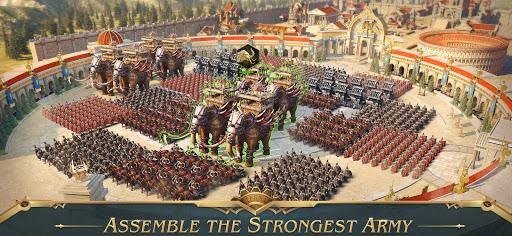 War Eternal - Rise of Pharaohs  screenshots 21
